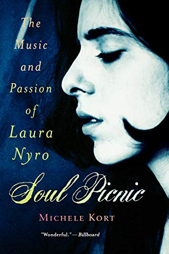 9780312303181: Soul Picnic: The Music and Passion of Laura Nyro