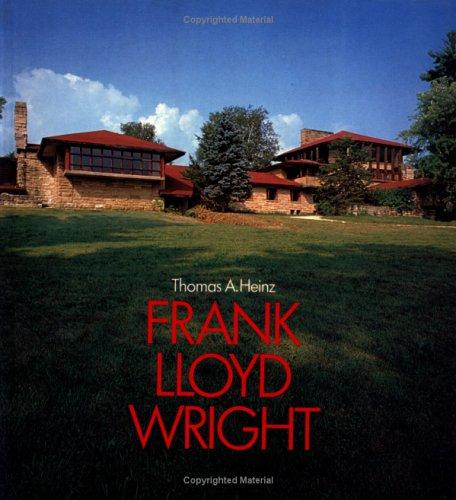 9780312303310: Frank Lloyd Wright