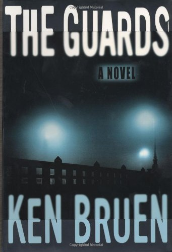 9780312303556: The Guards (Jack Taylor)