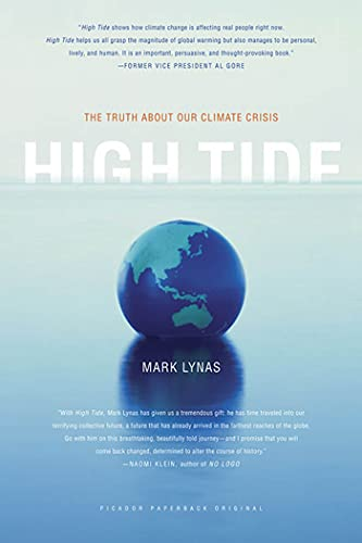 9780312303655: High Tide: The Truth About Our Climate Crisis