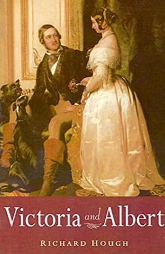 9780312303853: Victoria and Albert