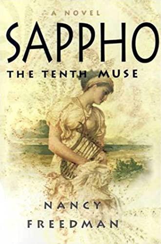 Sappho: The Tenth Muse: Freedman, Nancy