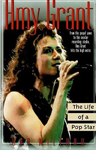 Amy Grant: The Life of a Pop: Willard, Bob