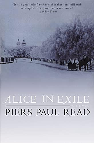 9780312303983: Alice in Exile