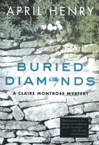 Buried Diamonds: Henry, April
