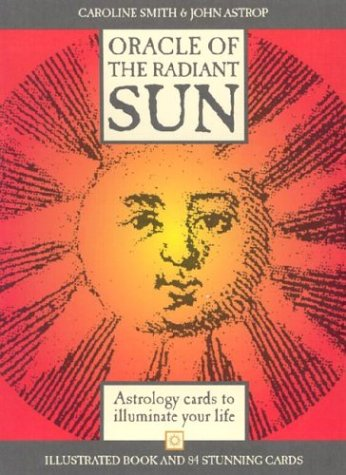 9780312304201: The Oracle of the Radiant Sun