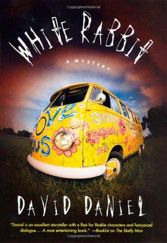 9780312304294: White Rabbit: A Mystery
