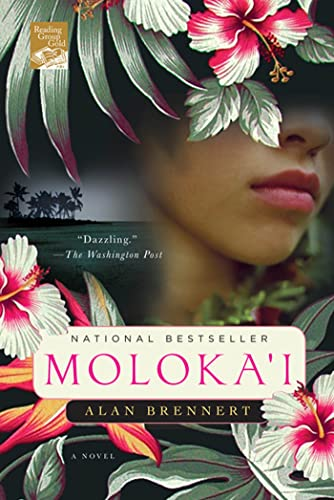 9780312304355: Moloka'i: A Novel