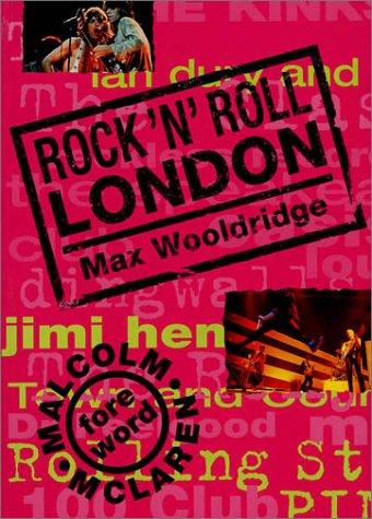 9780312304423: Rock 'n' Roll London