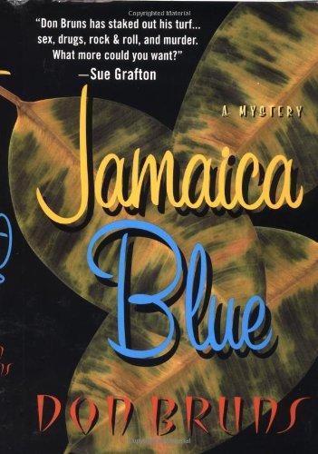 9780312304904: Jamaica Blue