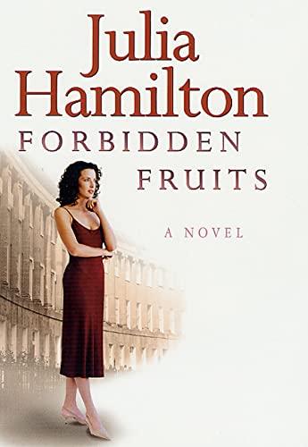 9780312305048: Forbidden Fruits: A Novel