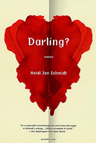 9780312305567: Darling?: Stories