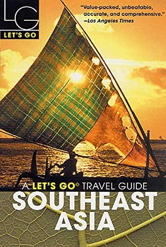 9780312305932: Let's Go Southeast Asia