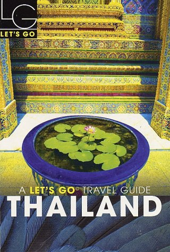 9780312305963: Let's Go Thailand