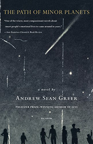 9780312306052: The Path of Minor Planets: A Novel