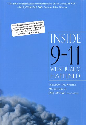 9780312306212: Inside 9-11: What Really Happened
