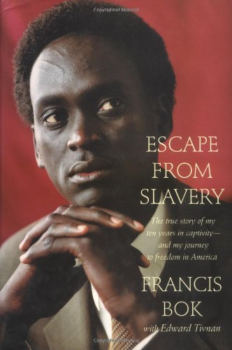 Escape from Slavery: Bok, Fances