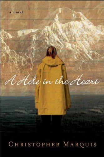 9780312306304: A Hole in the Heart: A Novel