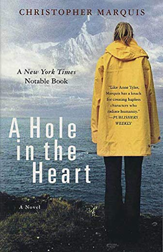 9780312306311: A Hole in the Heart: A Novel