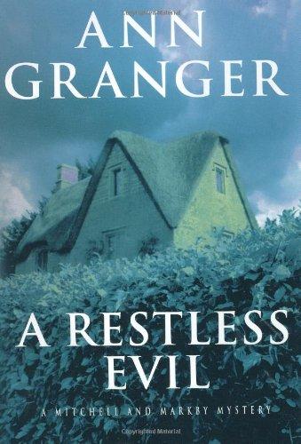 9780312306557: A Restless Evil