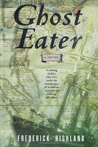 9780312306717: Ghost Eater: A Novel