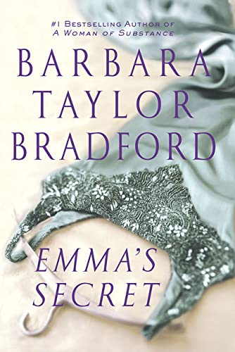 Emma's Secret: Barbara Taylor Bradford