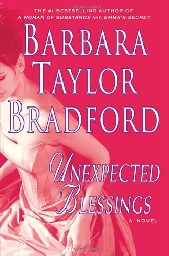 Unexpected Blessings: Barbara Taylor Bradford
