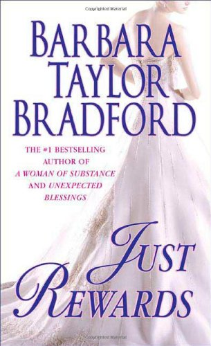 9780312307066: Just Rewards (Harte Family Saga)
