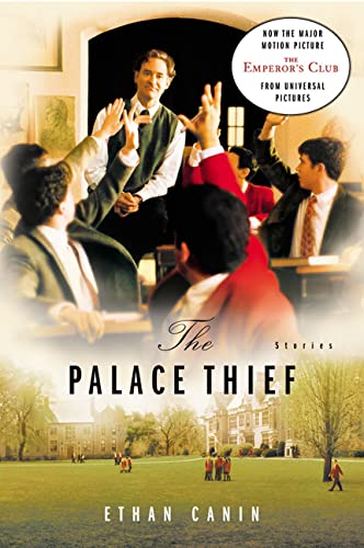 9780312307318: The Palace Thief (Recent Picador Highlights)