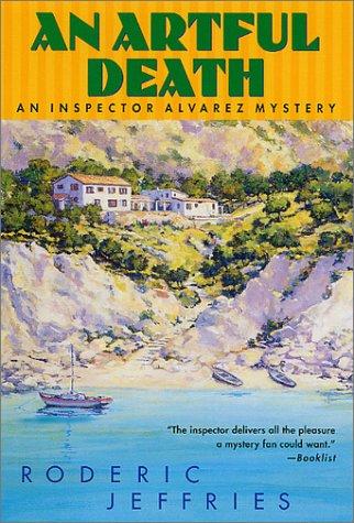 9780312307455: An Artful Death: An Inspector Alvarez Mystery