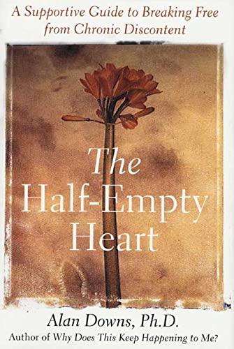 9780312307950: Half-Empty Heart