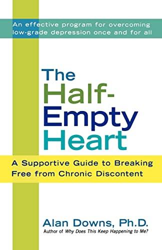 9780312307967: Half-Empty Heart