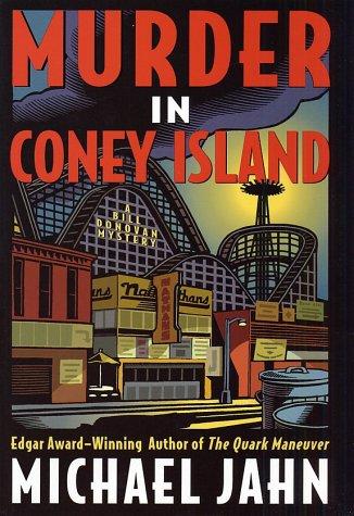 Murder in Coney Island: A Bill Donovan: Jahn, Michael