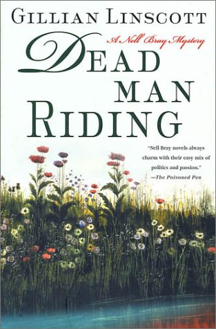 9780312308247: Dead Man Riding: A Nell Bray Mystery