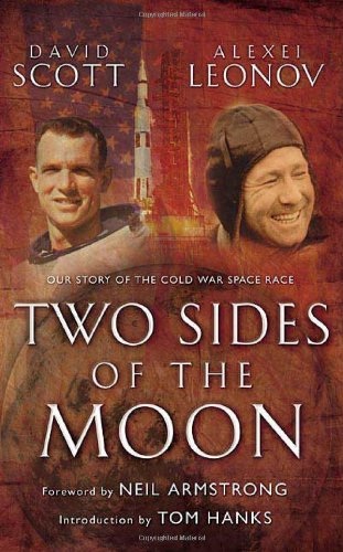 9780312308650: Two Sides of the Moon: Our Story of the Cold War Space Race