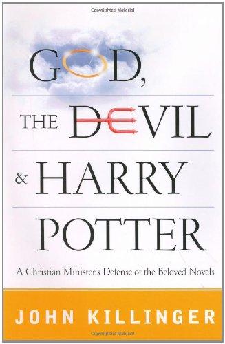 God, the Devil, and Harry Potter: A: Killinger, John