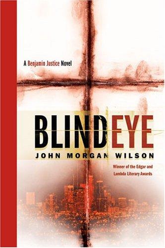 9780312309213: Blind Eye: A Benjamin Justice Novel (Benjamin Justice Mysteries)