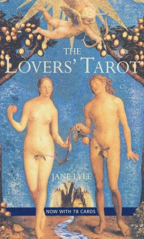 9780312309770: The Lovers' Tarot: For Affairs of the Heart