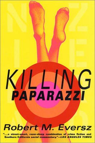 9780312309992: Killing Paparazzi