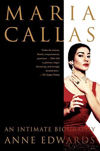 9780312310028: Maria Callas: An Intimate Biography