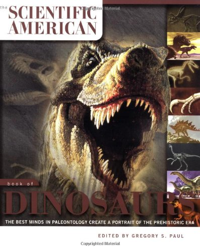9780312310080: The Scientific American Book of Dinosaurs