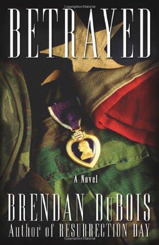 Betrayed: DuBois, Brendan
