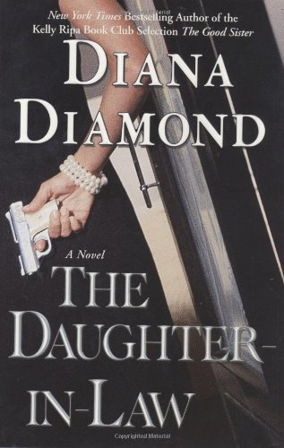 9780312310462: The Daughter-in-Law: A Novel of Suspense