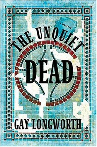 9780312310639: The Unquiet Dead (Jessie Driver)