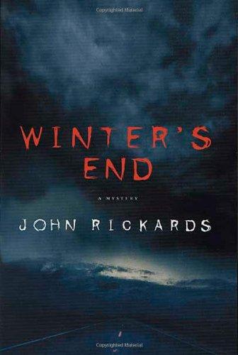 9780312310974: Winter's End (Alex Rourke)