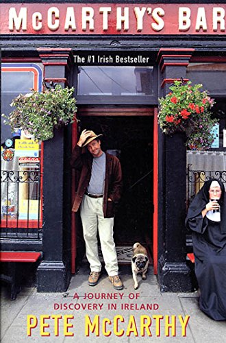 9780312311339: McCarthy's Bar: A Journey of Discovery in Ireland