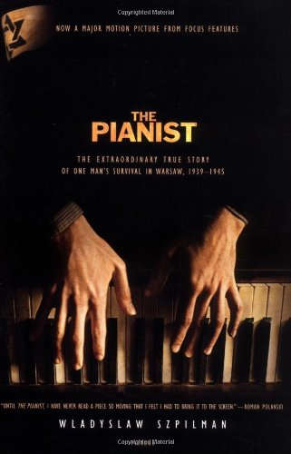 9780312311353: The Pianist: The Extraordinary True Story of One Man's Survival in Warsaw, 1939-1945