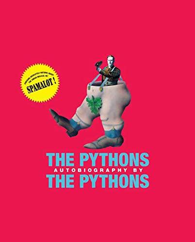 The Pythons: Graham Chapman, Michael