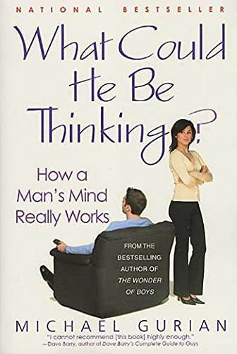 9780312311490: What Could He Be Thinking?: How a Man's Mind Really Works