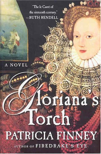 Gloriana's Torch: Patricia Finney